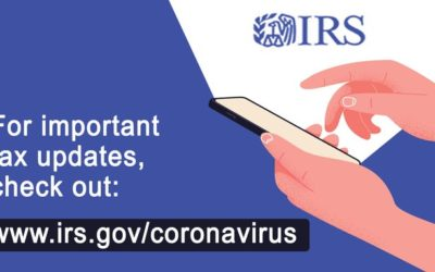 Coronavirus and US Taxes: What US Expats need to know