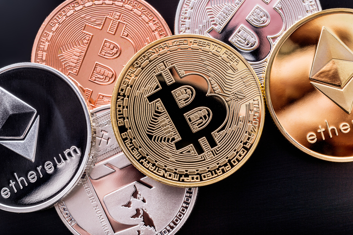Finch & Associates are taking on Cryptocurrency tax clients.