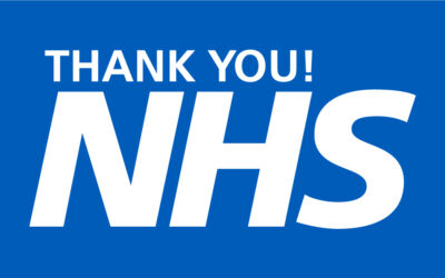 Thank You NHS – 50% Discount for NHS Key Workers