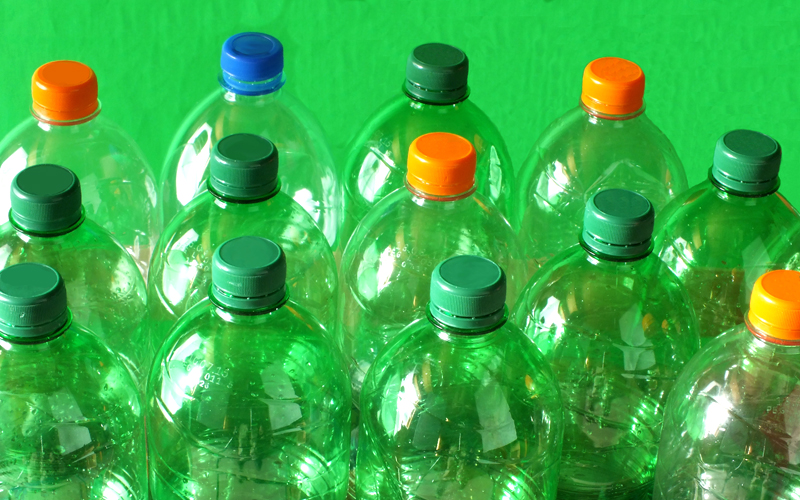 Waste Management and Recycling projects can qualify for R&D Tax Credits.